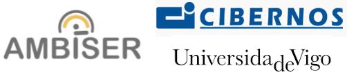 Ambiser Innovaciones, Cibernos, Universidade de Vigo